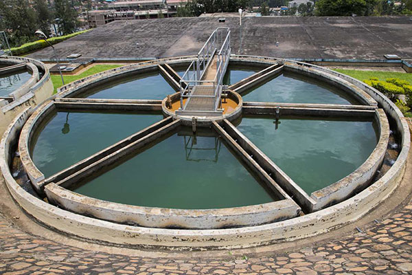 Kigali Water gets $60m for new treatment plant