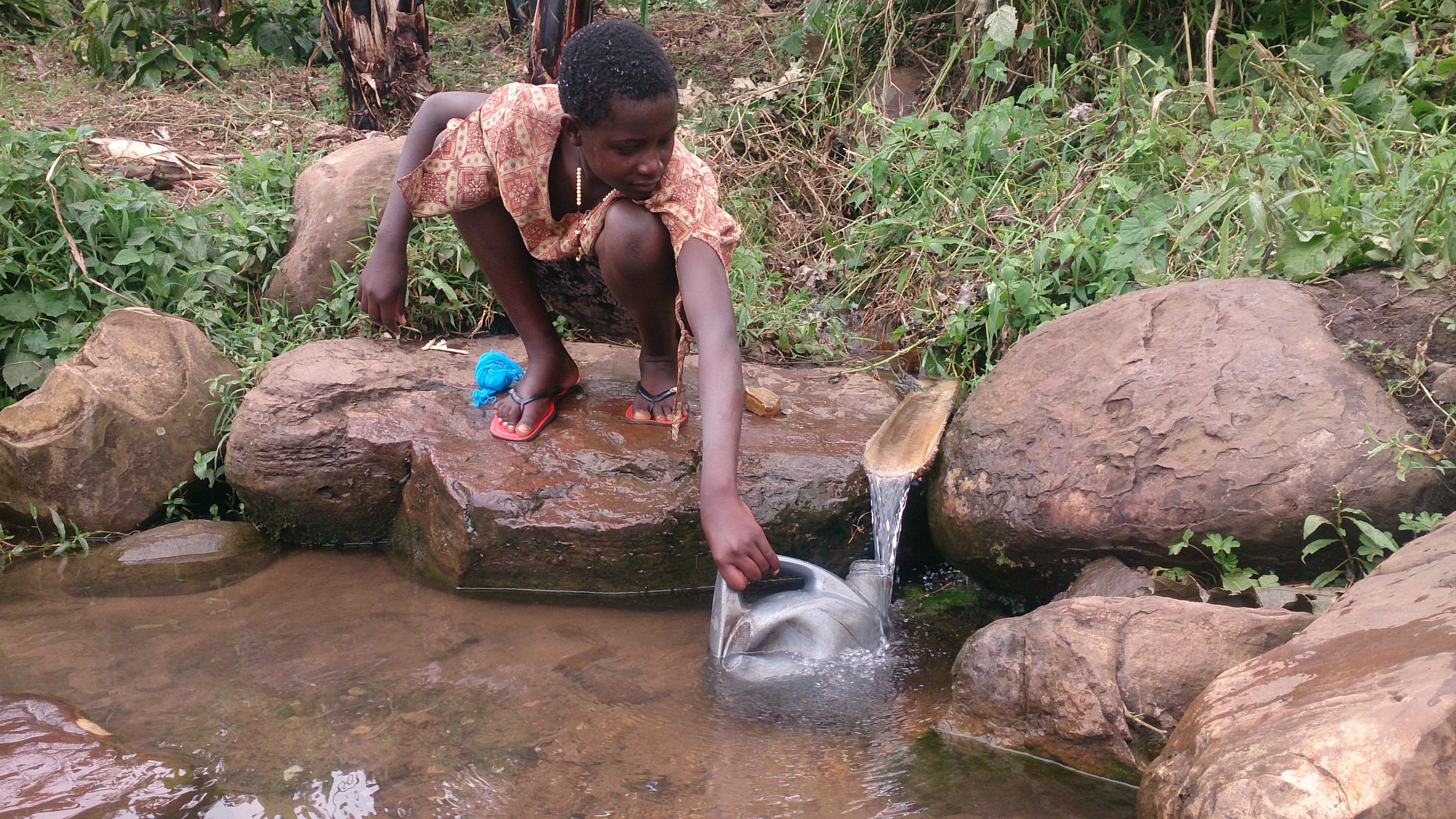 رواندا: شركة بيرة تنتج الطاقة من مياه الصرف الصحي إلى غلايات حرارية