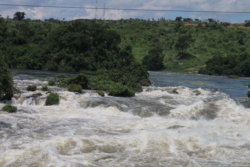 مشروع كاروما للطاقة الكهرمائية يقترب من الانتهاء