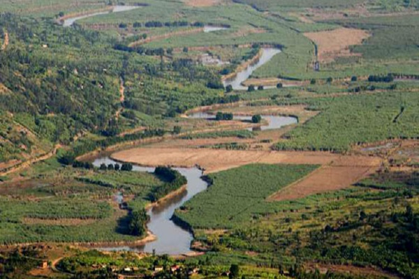 Rwanda: Government eviction of developers from wetlands pays off, but more left to do